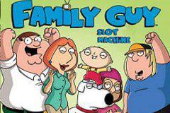 Family Guy Free Slot Games